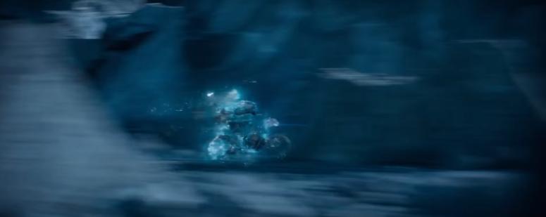 Star Trek Beyond Final Trailer 20 Kirk Motorcycle Beaming