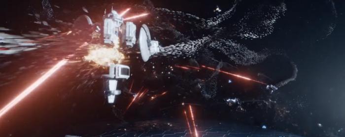 Star Trek Beyond Final Trailer 28 Space Madness 2