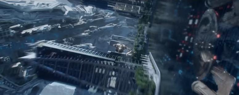 Star Trek Beyond Final Trailer 31 Space Station 2
