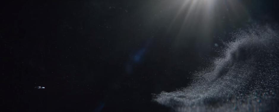 Star Trek Beyond Final Trailer 35 Huge Alien Ship Swarm