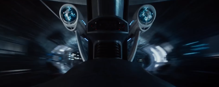 Star Trek Beyond Final Trailer 5 Enterprise Launch 2
