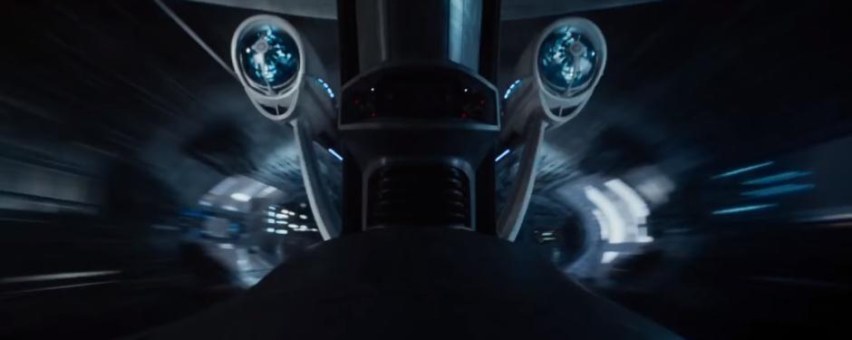 Star Trek Beyond Final Trailer 5 Enterprise Launch 2