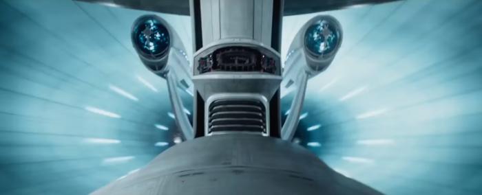 Star Trek Beyond Final Trailer 6 Enterprise Launch 3