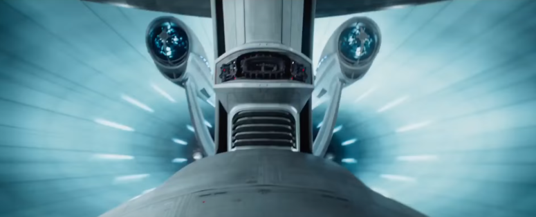 Star Trek Beyond Final Trailer 6 Enterprise Launch 3