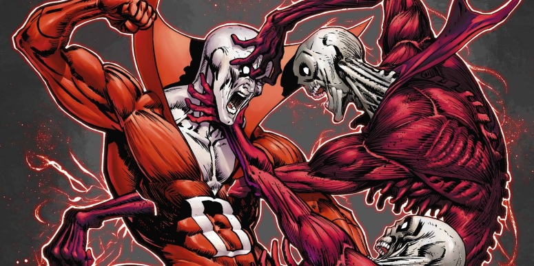 Deadman Justice League Dark
