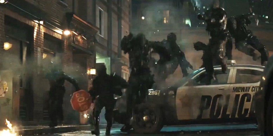 Suicide Squad Review Zombies