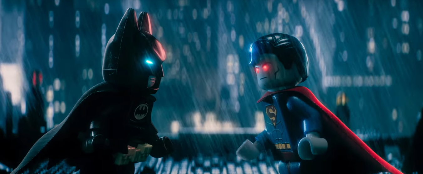 A Geeky Dad S Movie Guide To The Lego Batman Movie Steemit