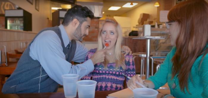 The Sex Addict - Amir Mo, Valerie Tosi, Danielle Gross