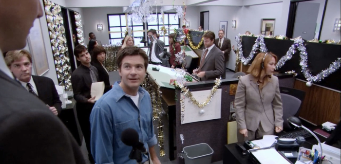 Arrested Development Afternoon Afternoon Delight Christmas Special