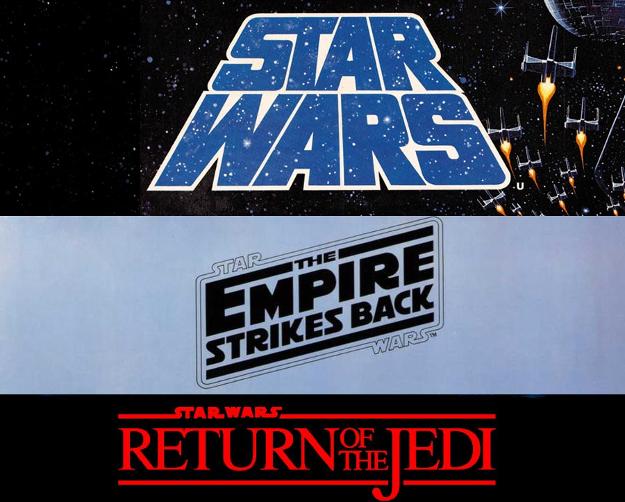 original-trilogy-logos