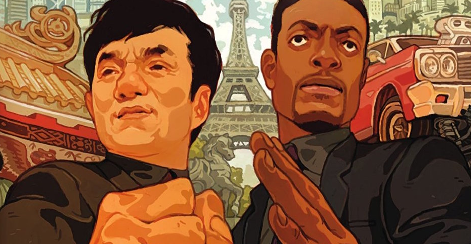 Download Rush Hour 4 Full Movie In Italian Dubbed In Mp4