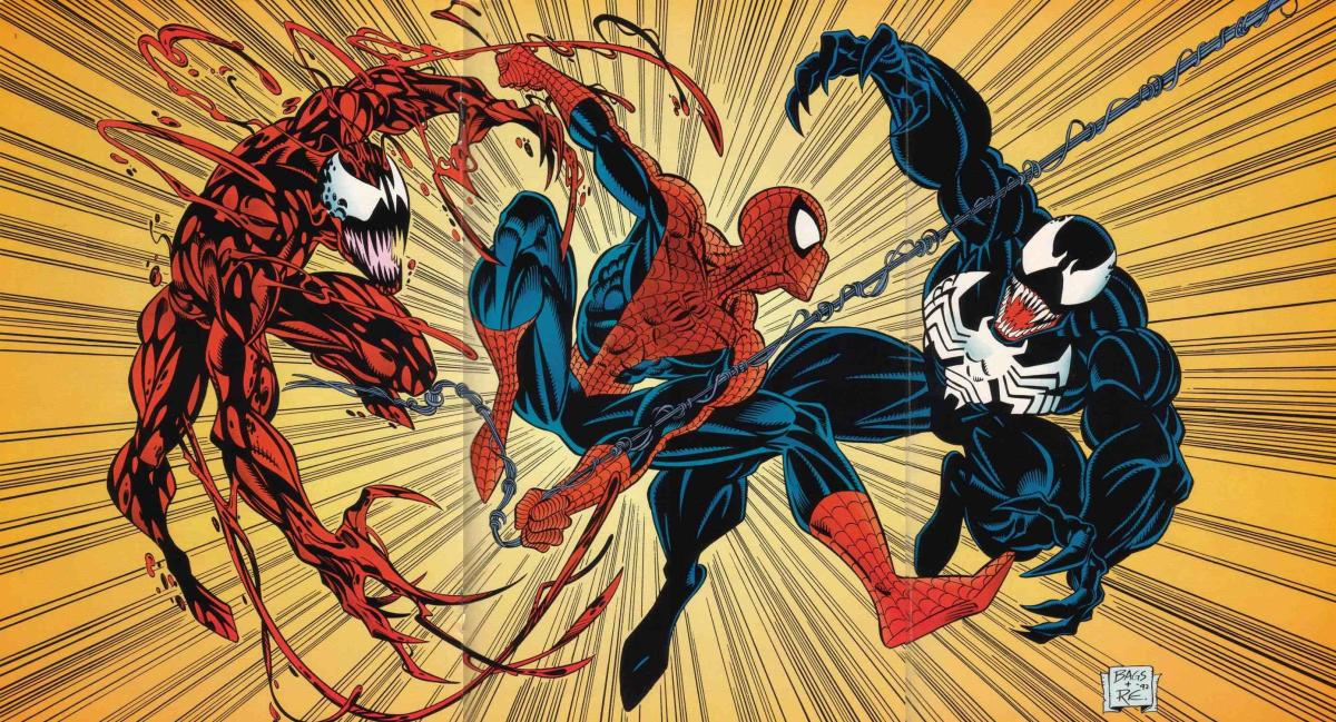 "SPIDER-MAN in the MCU: The Ultimate Venom/Carnage ""Trilogy"""