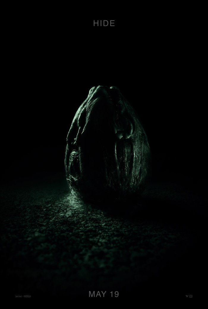 Alien: Covenant Poster #2